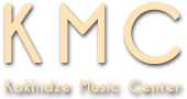 Kakhidze Music Center Logo